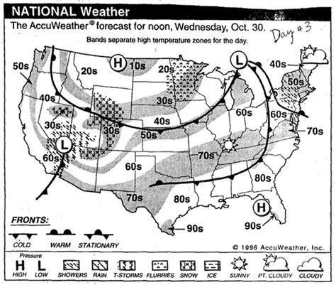 Forecasting Weather Map Worksheet 1 by Weather Map Worksheet Worksheets Tutsstar Thousands Of