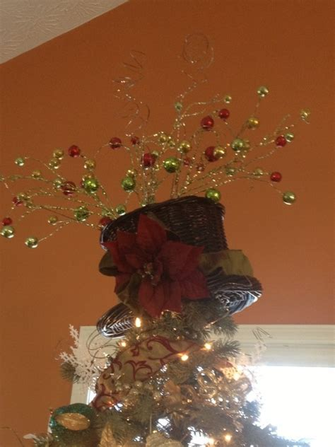 218 best christmas tree topper images on pinterest