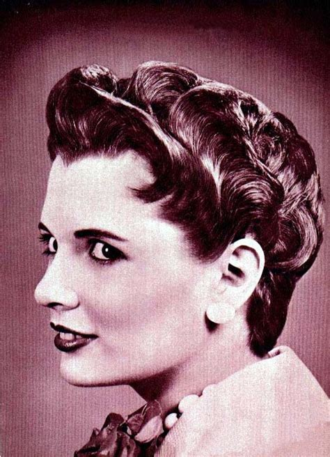1950 italian hairstyles hair styles of the last 100 years social serendip