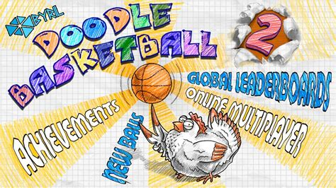 for doodle basketball скачать doodle basketball 2 для android