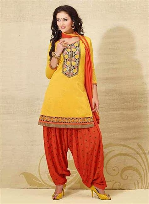 punjabi suits punjabi suits neck designs party wear design boutique 2014