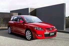 mazda customer services 2007 mazdaspeed 3 mechanical service repair manual car