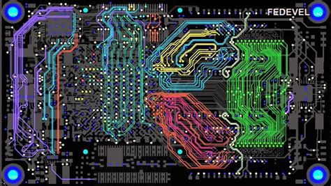 pcb layout design exles watch routing pcb layout with ddr3 high speed interfaces