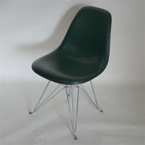 miller upholstery herman miller eames black upholstered side shell chair ebay