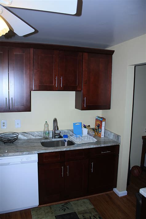 mocha shaker kitchen cabinets buy mocha shaker kitchen cabinets