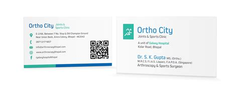 Thermal Printing Business Cards