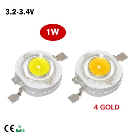 Limited Strom Led Bulb 3w 4 Watt Led Terbaru 100pcs lot watt 1w high power led l 110