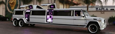 limo rental los angeles limousine service limo rentals starting at 75
