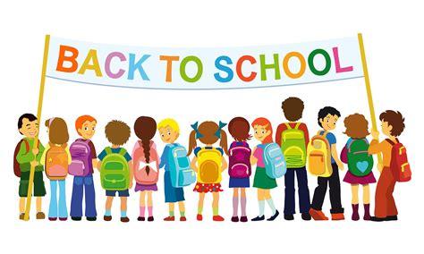 public school slps back to school