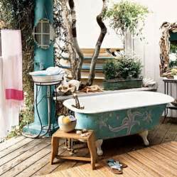 Outside Bathroom Ideas Home Design Ideas Sea Inspired Bathroom D 233 Cor Ideas