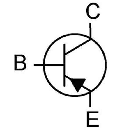 bjt transistor symbol notes for your simplicity notes on bjt fet transistors