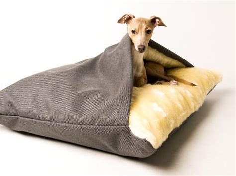 snuggle bed dog snuggle bed by charley chau