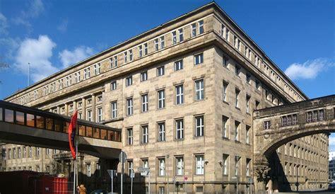 der deutschen bank geb 228 udekomplex der deutschen bank