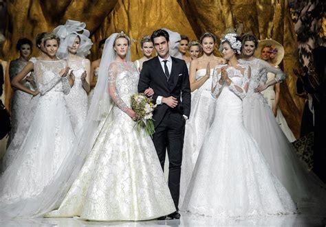 Brautmode Hochzeit by Hochzeit Braut Schau Gala De
