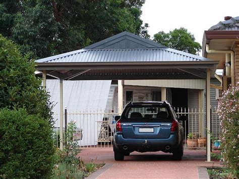 carports inspiration topline garages sheds australia