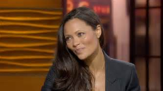 Thandie newton giving birth at home 3 times feels normal today