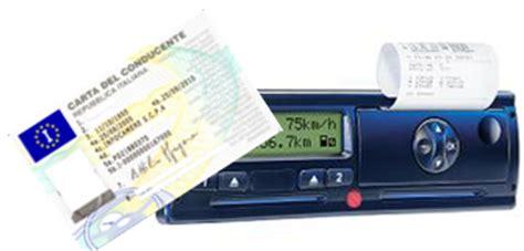 cosa serve per il rinnovo permesso di soggiorno rinnovo carta tachigrafica conducente e dell azienda