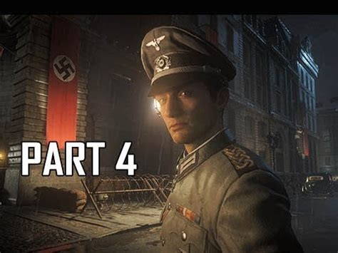 call of duty wwii 0744018064 call of duty ww2 walkthrough part 4 liberation caign