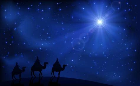 the star of bethlehem the pagan s way to god news