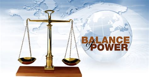 Dating 101 How To Balance The Power In Your Relationship by Balance Of Power Much Power In One Place Is A Fool S