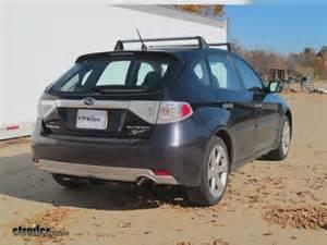 Subaru Impreza Trailer Hitch Curt Trailer Hitch Receiver Custom Fit Class I 1 1 4