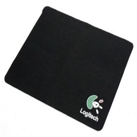 Mousepad Logitech logitech mouse pad big smooth cloth price in pakistan