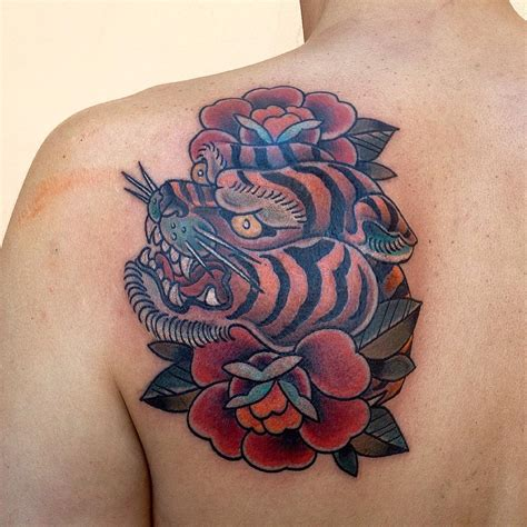 tiger design tattoos 115 best tiger meanings design for and