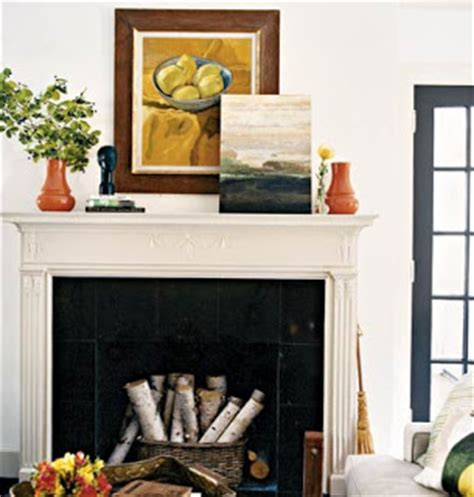 unused fireplace ideas ohmigosh design blog non working fireplace no problem