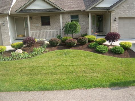 Lawn Ideas For Landscaping Landscape Design Top Quality Landscaping Inc Northeast Ohio