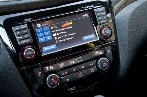 2014 nissan rogue changes redesign used 2014 nissan rogue suv rating details edmunds autos post