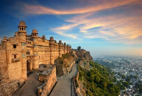 gwalior tourism  madhya pradesh top places