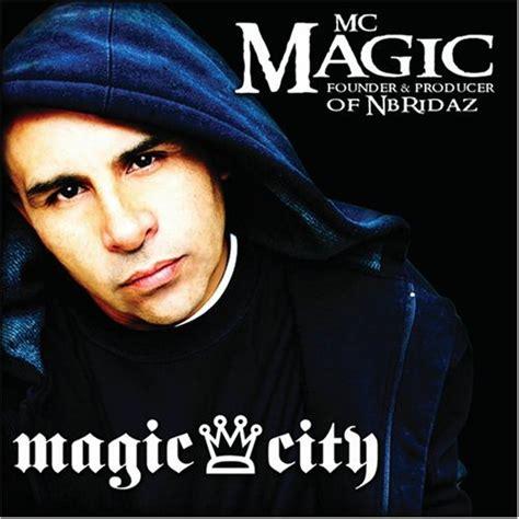 Caver Magic mc magic cd covers
