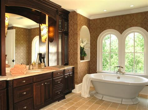 classic bathroom styles 46 luxury custom bathrooms designs ideas