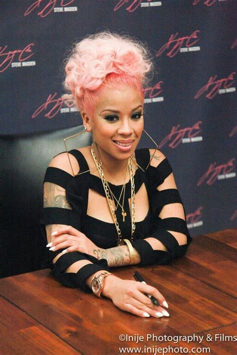 keisha cole current hair color 877 best images about bad ass hair styles and color on