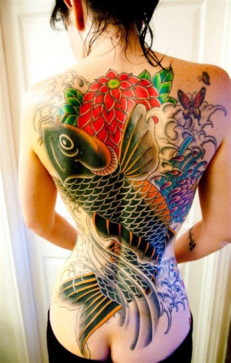 tattoo oriental tipos semana oriental 60 tatuagens de carpas portal test