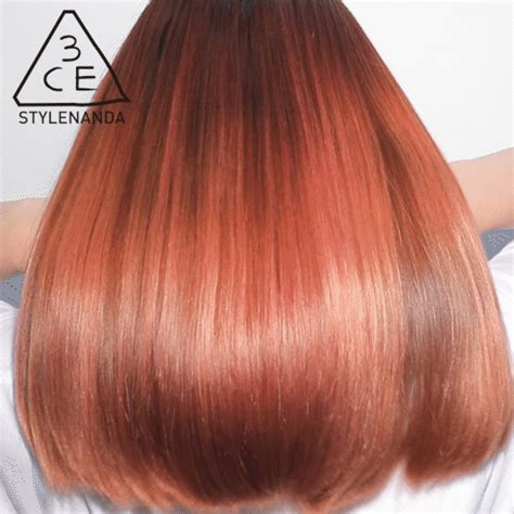 3ce Treatment Hair Tint 3ce treatment hair tint stylenanda