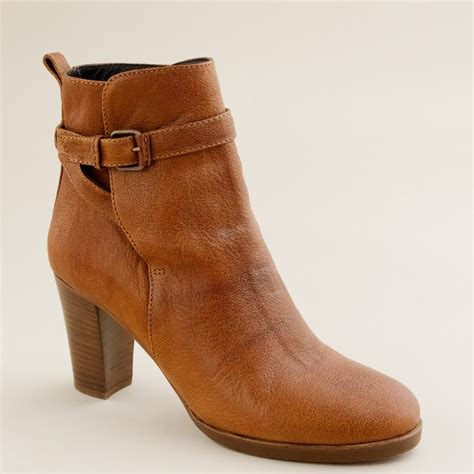 j crew ankle boots emmett high heel ankle boots j crew
