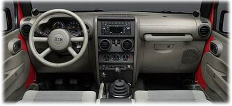 jeep rubicon inside 2007 2010 jeep wrangler an icon revisited
