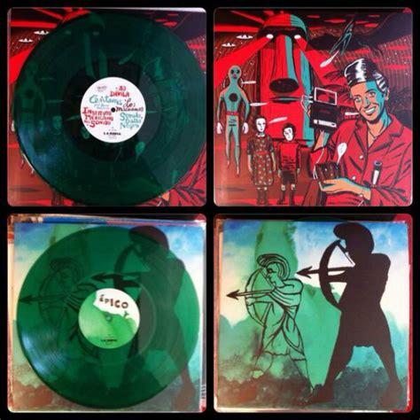 Como Obtener Un Record Criminal En Mexico Record Store Day Llega A M 233 Xico Con La Roma Records Sopitas