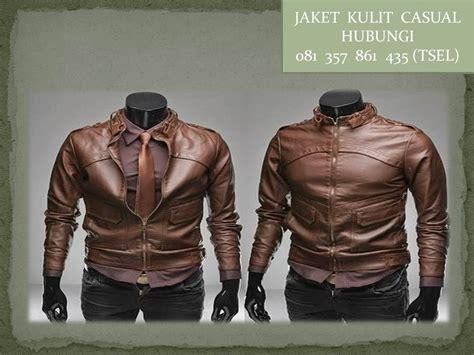 Jaket Kulit Pria Jangkis jaket wanita jangkis jaket semi kulit pria murah jaket
