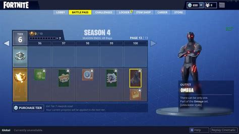 fortnite omega how to unlock fortnite s omega skin heavy