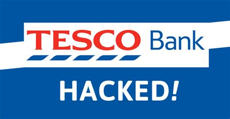 tesxo bank tesco bank hacked cyber fraudsters stole money from