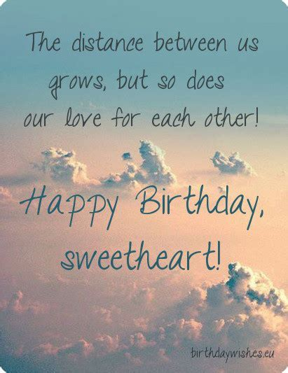 Birthday Quotes For Who Away Top 40 Happy Birthday Wishes From Far Away