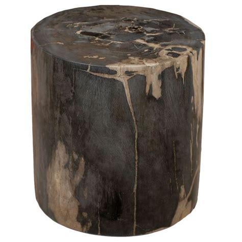 petrified wood block stool petrified wood interior petrified wood