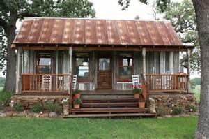 Tiny Houses Texas by The Washington Post