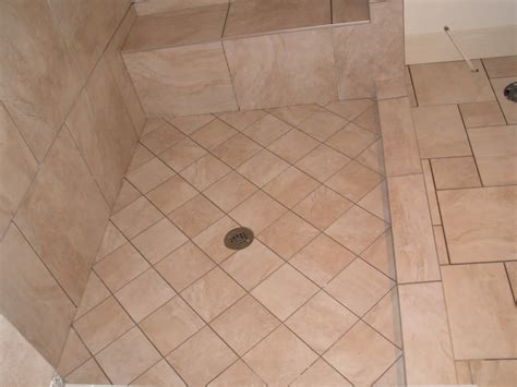 how to repair bathroom tile shower floor repair denver shower floor shower floor