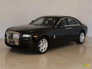Rolls Royce Colors 2011 Black Rolls Royce Ghost 57270980 Gtcarlot
