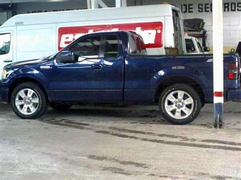 2008 Ford F150 Specs by Arnaldorobles12 2008 Ford F150 Regular Cab Specs Photos