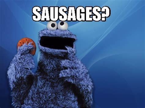 Sausage Meme - meme creator sausages meme generator at memecreator org