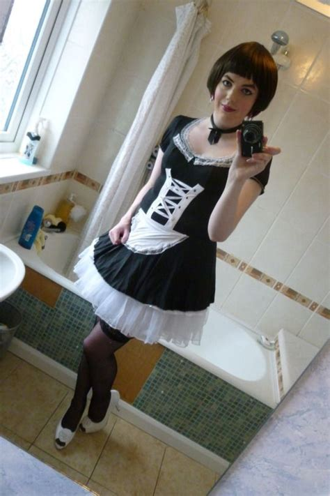 sissy trap cd maid best 596 lolita maid images on pinterest women s fashion